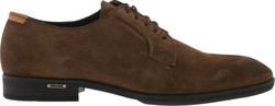 PEPE JEANS M RELLICK LOW SHOES - PMS10209-951 CAMEL