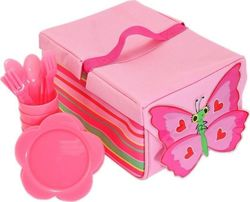 Melissa & Doug Set Picnik Bella Butterfly