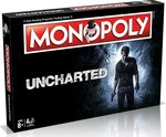 USAopoly Monopoly: Uncharted