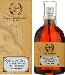 Fresh Line Olympian Zeus Soothing & Softening After Shave Balm 100ml