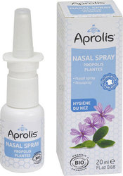 Aprolis Nasal Spray Propolis Plantes 20ml