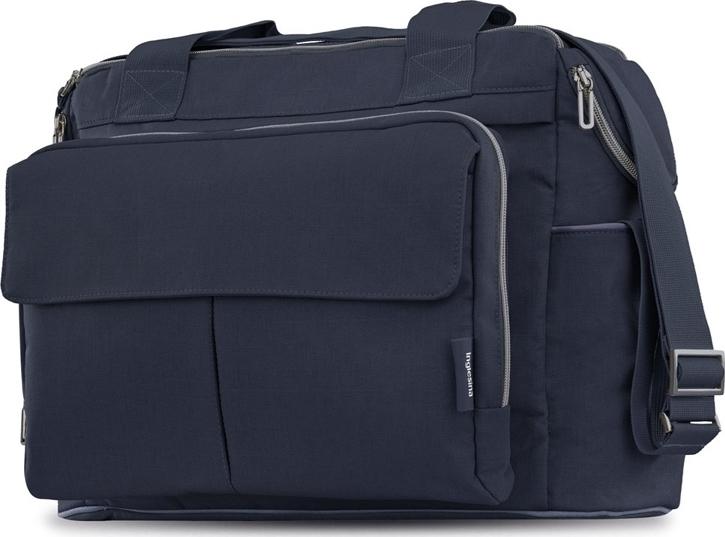 a5341715a23 Προσθήκη στα αγαπημένα menu Inglesina Dual Bag Imperial Blue