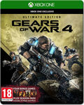 Gears of War 4 (Ultimate Edition) XBOX ONE