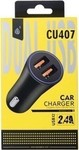 Moveteck Car Charger CU407