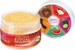 Dermacol Aroma Ritual Embracing Body Scrub Apple & Cinnamon 200gr