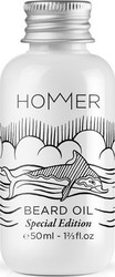 Hommer Beard Oil Special Edition 50ml