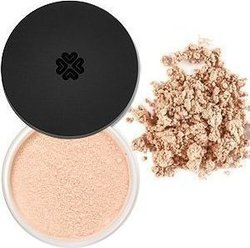 Lily Lolo Mineral Finishing Powder Flawless Silk