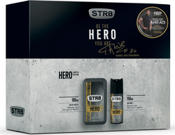 STR8 Hero Limited Edition Giannis Antetokounmpo