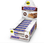 Mars Snickers Protein Bar Box 18 x 51gr