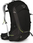Osprey Stratos 34lt Black