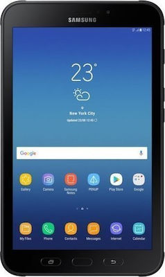 Samsung Galaxy Tab Active 2 Kokemuksia