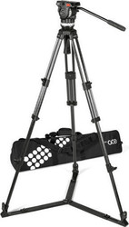 Sachtler System ACE XL GS CF 1019C Τρίποδο - Βίντεο