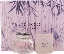 Gucci Bamboo Eau de Parfum 50ml & Body Lotion 100ml