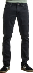 Volcom Vorta Straight Fit Jeans (A1931501-INK)