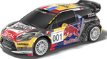 Nikko Citroen DS3 WRC 1:16 Red Bull 94692