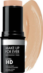 Make Up For Ever Fond De Teint Ultra Hd Y245 Sable