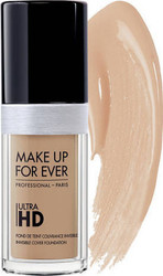 Make Up For Ever Ultra HD Foundation Y235 Beige Ivoire 30ml
