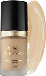 Too Faced Born Way Fond de Teint Light Beige 30ml