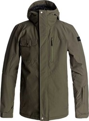 Quiksilver Mission - Snow Jacket EQYTJ03129-CRE0