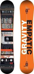 Gravity Empatic W18 Wide