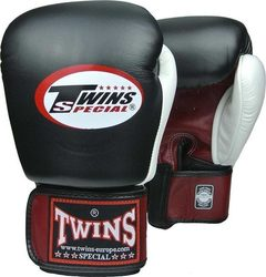 Twins Special BGVL-4 Red/Black/White