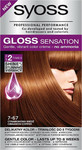 Syoss Gloss Sensation 7-67 Cinnamon Copper