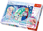 Magical Power Of Elsa 54pcs (75115) Trefl