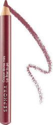 Sephora Collection Crayon Levres 06 Rosewood