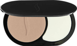 Sephora Collection Fond De Teint Compact Matifiant 8H 20 Clair Creme 8.5gr