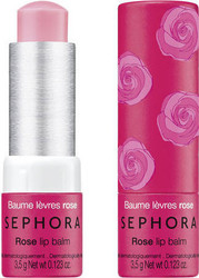 Sephora Collection Baume Levres et Gommage Levres Rose