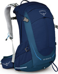 Osprey Stratos 24 Eclipse Blue