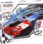 OEM Polistil High Speed Chase 1:43