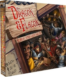 Stronghold Games The Dragon and Flagon