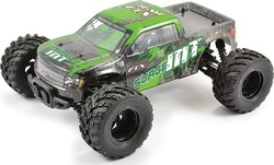 FTX Surge 4WD Electric Monster Truck RTR FTX5513G
