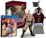 One Piece Burning Blood (Marineford Edition) PS4