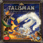 Games Workshop Talisman 4th Edition The City Exp
