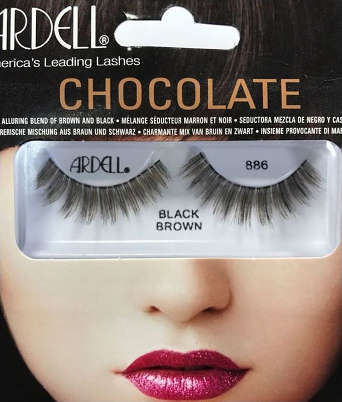f08a661a435 Ardell Chocolate 886 Black Brown - Skroutz.gr
