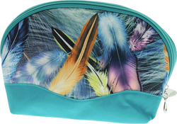 Royal Dream Catcher Cosmetic Makeup Bag