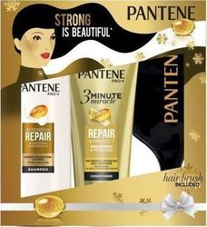 Pantene Pro V Strong is Beautiful