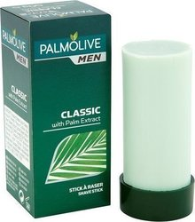 Palmolive Shaving Stick Classic With Palm Extract 50gr