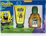 Nickelodeon Spongebob Eau de Toilette 50ml & Shower Gel 75ml
