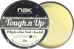 Nak Tough.N Up Paste Strong Hold 25gr