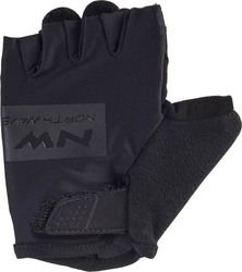 NORTHWAVE FLAG SHORT GLOVE MAN BLack Γάντια