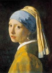 The Girl With A Pearl Earring 1500pcs (16190) Ricordi