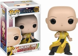 Pop! Movies Marvel Doctor Strange - Ancient One 171