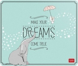 Legami Milano MousePad Make Your Dreams Come True