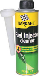 Bardahl Fuel Injector Cleaner 300ml