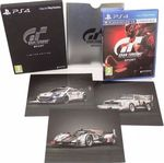 Gran Turismo Sport (Limited Edition) PS4