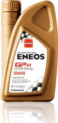 Eneos GP4T Ultra Racing 10W-40 1lt