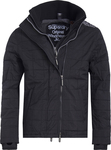 Medium 20171220162657 superdry d1 quilted athletic windcheater black grey marl